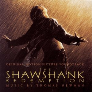 Shawshamk Redemption by Thomas Newman